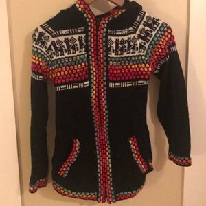 Sweaters - Authentic Peruvian wool sweater